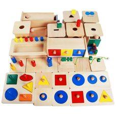 Топ 10 игрушек для раннего развития ребенка