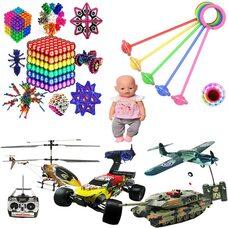 Невероятные игрушки нового поколения