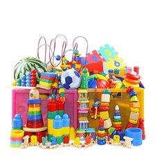 Ищем лучший подарок для ребенка