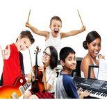Развиваем музыкальные способности ребенка