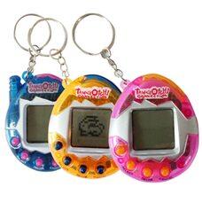 «Тамагочи» - второе рождение мега популярной игрушки 90-х годов.