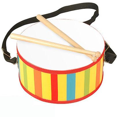 Детский барабан, Фото 2
