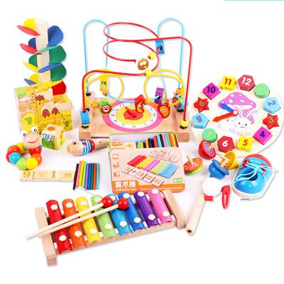 Фото 1. Подарки для детей