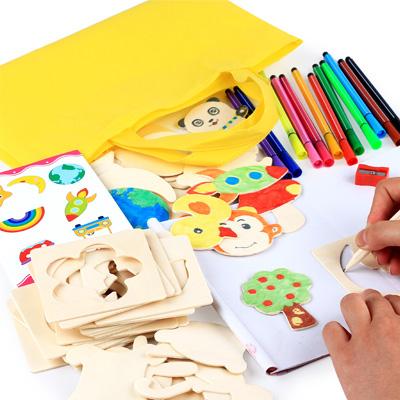Фото 3. Подарки для детей