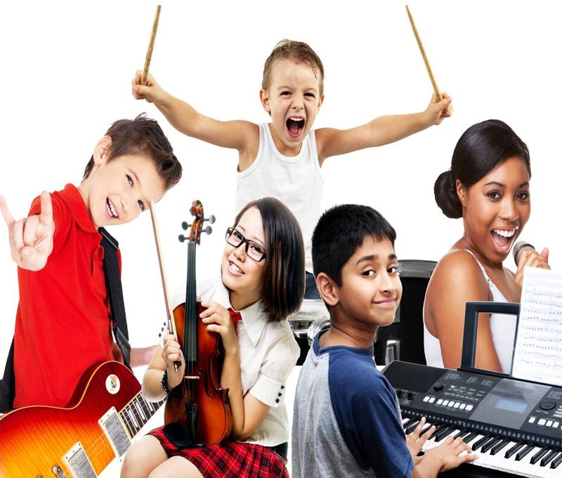Фото 1, Влияние музыки